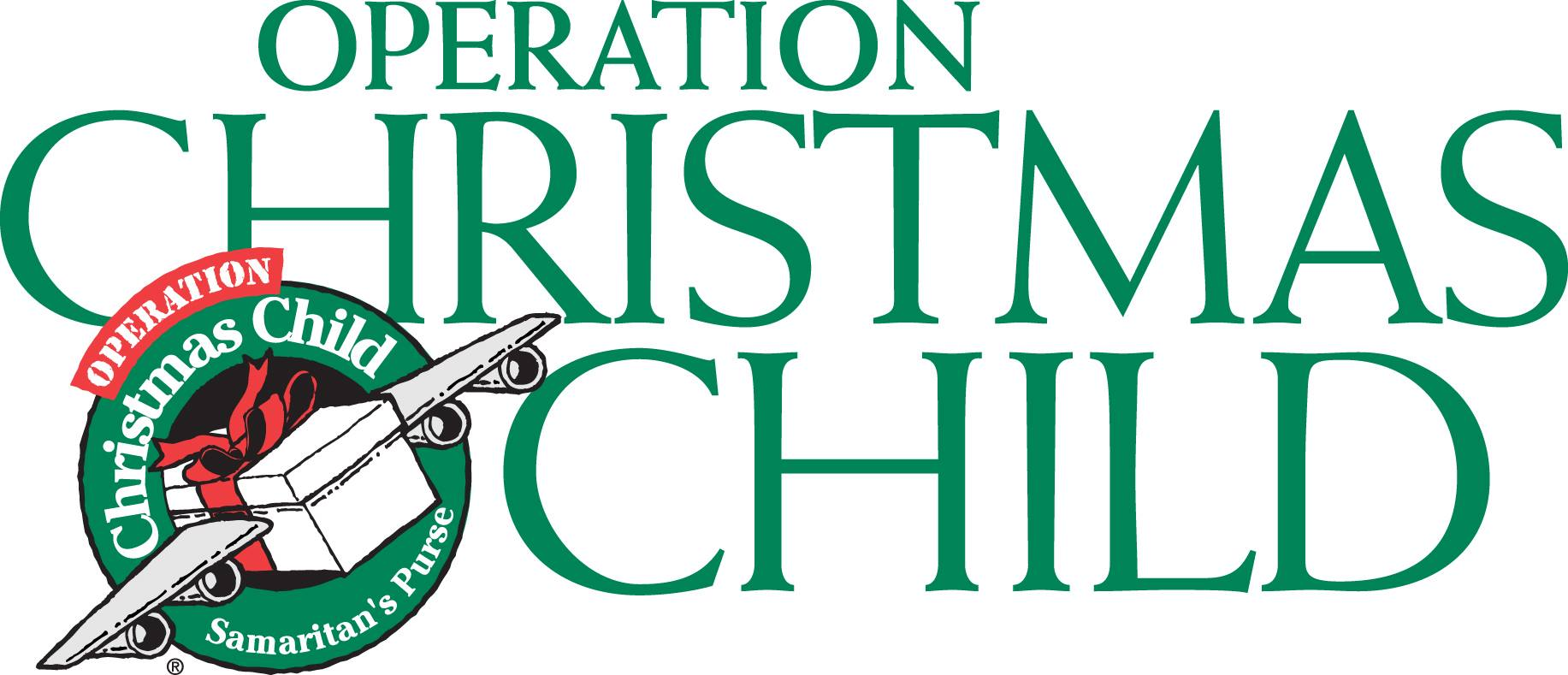 OPERATION CHRISTMAS CHILD | North Bramalea Presbyterian Church
