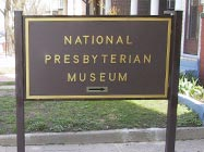 museumSign