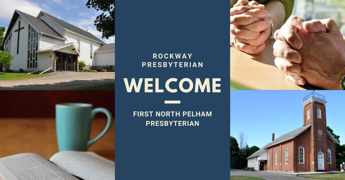 Rockway & First Presbyterian Church, North Pelham